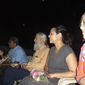 Tejadhamma, Khemadhamma, Jennifer & Melisa