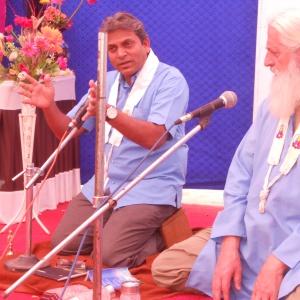 Hindi transelation of Khemadhamma's English