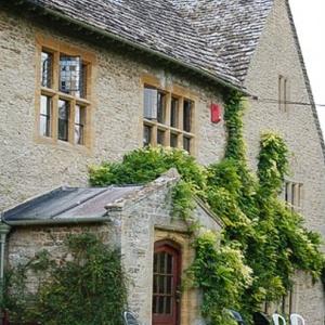 Overnight Venue in Oxfordshire