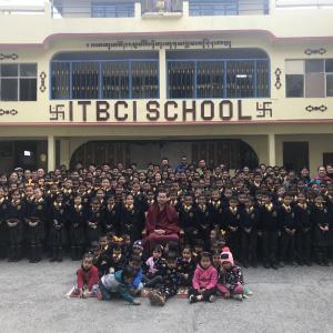 ITBCI School
