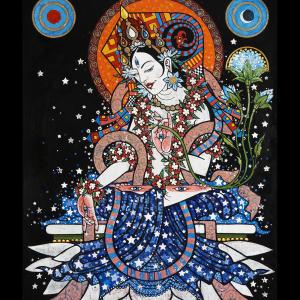 Смысл буддизма и ценность искусства, Сангхаракшита