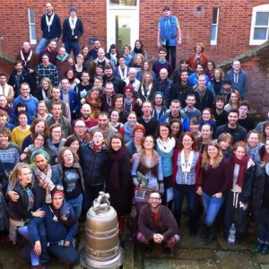 2014 Young Buddhists Retreat