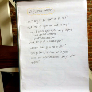 Some questions for reflection during Buddha day, Amsterdam Buddhist Centre