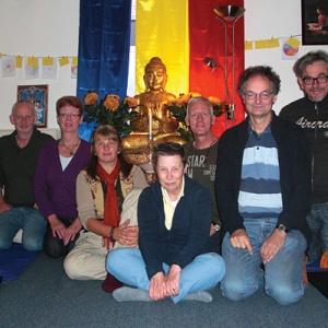 Arnhem Sangha, Holland