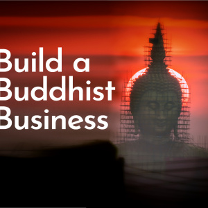 buddhist business