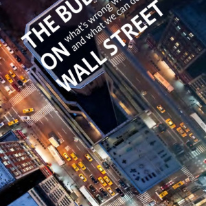 Vaddhaka's 'The Buddha on Wall Street'