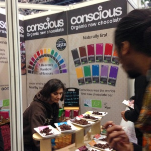 Conscious Raw Chocolate