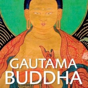 Gautama Buddha by Vishvapani