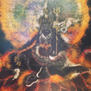 Artwork by Visuddhimati