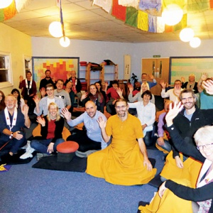Leeds Sangha, England