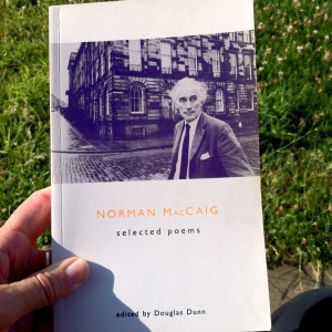 Norma MacCaig Selected Poems
