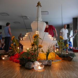 Nordic shrine 2