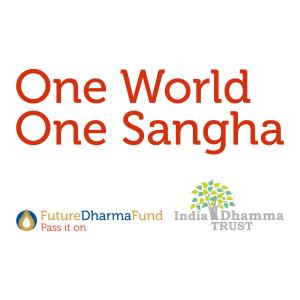 One World, One Sangha