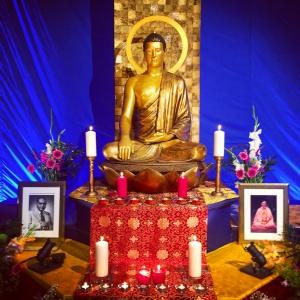 Convention Shrine
