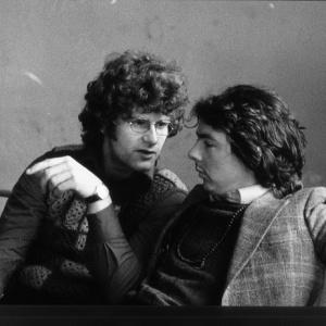 Subhuti & Lokamitra, 1979
