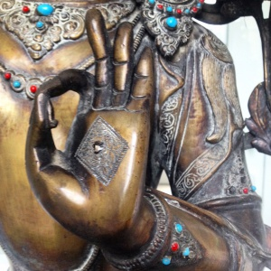 Teaching Mudra
