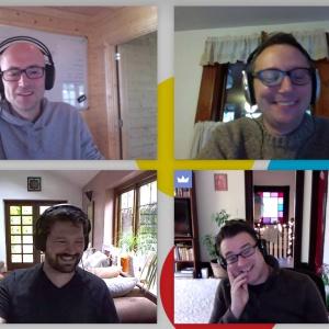The Buddhist Centre Online Team (Coding & Content)