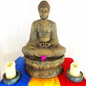 The Buddha of Chintamani