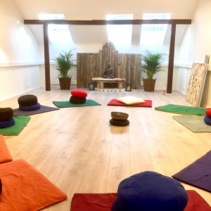 Our new buddhistcentre