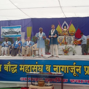 Lokamitra Keynote Speech