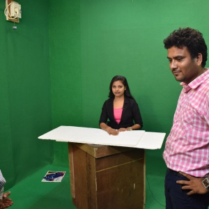 Nightly News Anchor and Producer
