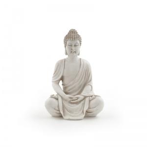 Large Meditating Buddha - £7.50