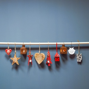 Christmas Decorations from £2.50
