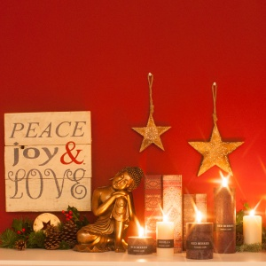 Peace Joy and Love to All xxx