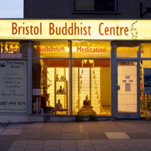 Bristol Centre