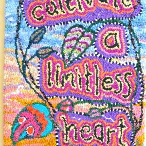 A Limitless Heart by Margo Winning