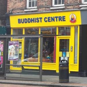 Croydon Buddhist Centre