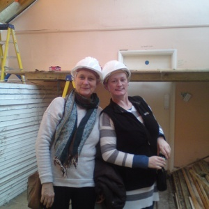 Project Managers - Vijayasri & Carol