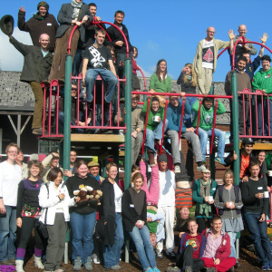 2010 Big One Retreat