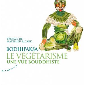 La couverture du livre de Bodhipaksa