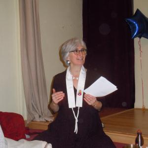 Vassika parle de sa présidence