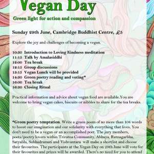 Vegan Day