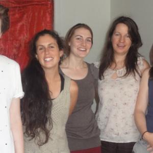 Karuna's Bonny Bodhi Fundraisers