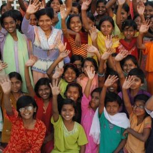 Karuna's Big Give Challenge 2012: Thank you
