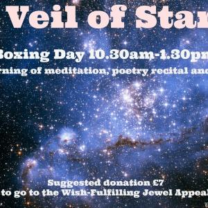 A Veil of Stars