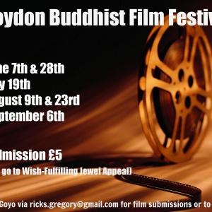 Croydon Buddhist Film Festival