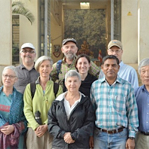 DharmaJiva Tour Group