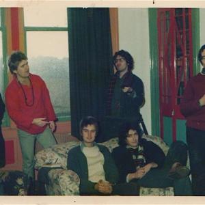 Heruka in the 70's