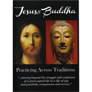 Jesus & Buddha DVD cover