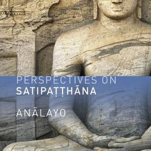 Anālayo's new book