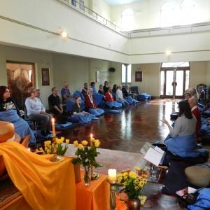 Birmingham Buddhist Centre