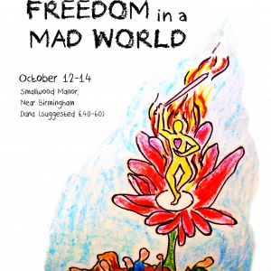 freedom in a mad world
