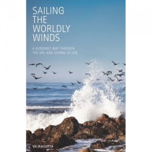 Kamalamani reviews Sailing the Worldly Winds