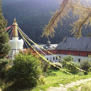 L'Instut Karma Ling