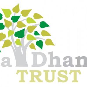 India Dhamma Trust logo
