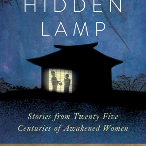 The Hidden lamp book jacket